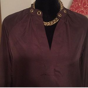 MICHAEL Michael Kors blouse, Excellent condition